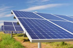 Photovoltaik-Solarzellen